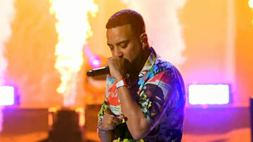 Trending - French Montana Turns The Heat Up At iHeartRadio Music Festival