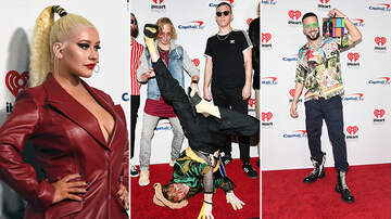 image for The Best Of The Red Carpet At The 2019 iHeartRadio Music Festival