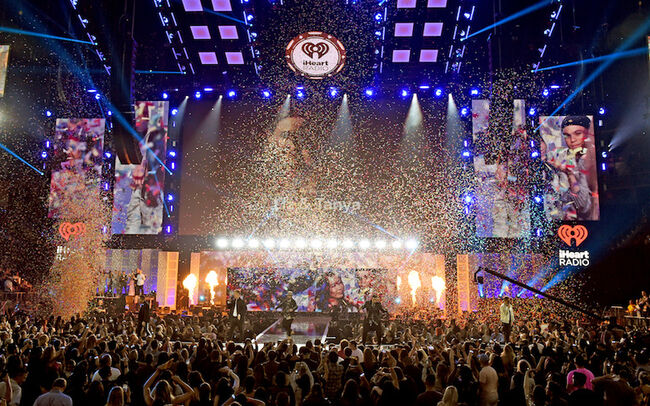 2019 iHeartRadio Music Festival - Night 1 – Show