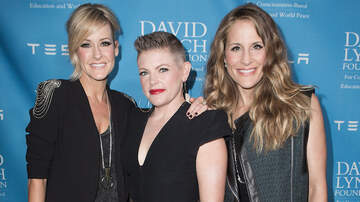 Music News - Dixie Chicks' New Album, Arena Tour Coming In 2020