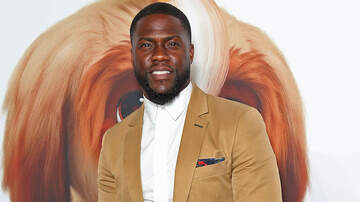 iHeartRadio Music News - Kevin Hart 'Shocked' To Be Alive As He Returns Home After Serious Car Crash