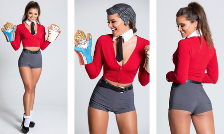 Weird, Odd and Bizarre News - There's a 'Sexy' Mister Rogers Costume And Now We're Questioning Everything