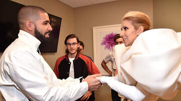 Rubi - Celine Dion Told  Drake He Shouldn't Get A Tattoo Of Her Face