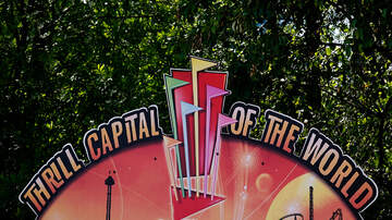 None - Six Flags Will Pay Couples $600 To Lie In A Coffin For 30 Hours Straight