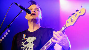 iHeartRadio Music News - Mark Hoppus Addresses Blink-182's Show Cancellations