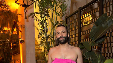 Jed Whitaker - Queer Eye Start Claims He Is Living With HIV