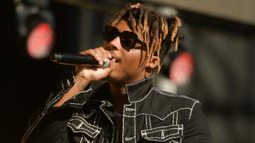 iHeartRadio Music News - Juice WRLD Brings Emo Hip Hop To iHeartRadio Daytime Stage