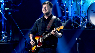 Trending - Mumford & Sons Got A Lot Of New Fans At The iHeartRadio Music Festival