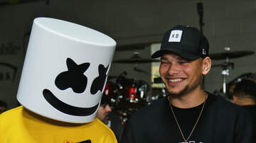 iHeartRadio Music News - Marshmello & Kane Brown Brought Bromance To 2019 iHeartRadio Music Festival