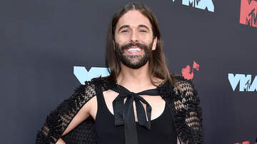 iHeartRadio Music News - Jonathan Van Ness Met With Love & Support After Revealing He's HIV-Positive