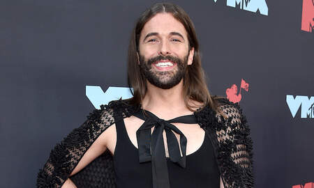 Entertainment News - Jonathan Van Ness Met With Love & Support After Revealing He's HIV-Positive
