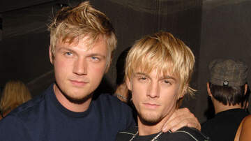 iHeartRadio Music News - Nick Carter Boosts Security After Aaron Carter Says He'll 'Kill Everybody'