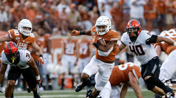 None - Texas Longhorns beat Oklahoma State