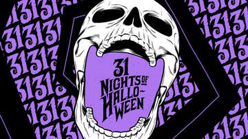 Kyle McMahon Blog - Freeform 31 Nights of Halloween Schedule Revealed