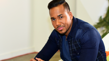 Honey German - Romeo Santos Breaks U2 Record At Met-Life Stadium