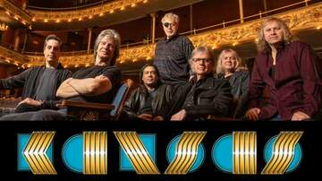 image for KANSAS Point Of Know Return 40th Anniversary Tour