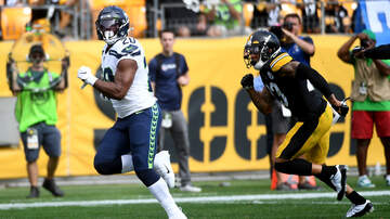 Seattle Seahawks - Rashaad Penny out with hamstring; Tre Flowers active