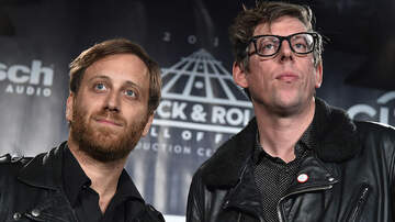 Trending - Black Keys Share Statement About Fans Getting Turned Away From LA Show
