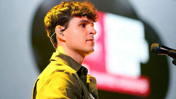 iHeartRadio Music News - Ezra Koenig Reveals Why Vampire Weekend Took A Six-Year Break