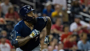 Brewers - Brewers move into tie for top Wild Card spot, beat Pirates 4-3 Sunday