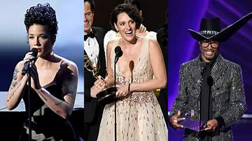 iHeartRadio Spotlight - 2019 Primetime Emmys: 'Fleabag' Wins Big, Billy Porter Makes History & More