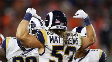 Browns Coverage - Browns Fall to Rams on Sunday Night Football 20-13