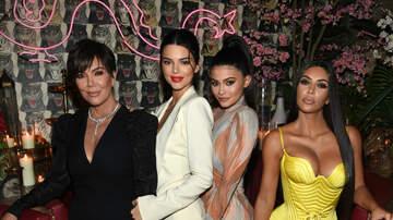 Billy the Kidd - Kim Kardashian surprises mom in a big way for her birthday