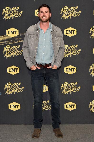 2018 CMT Music Awards - Arrivals