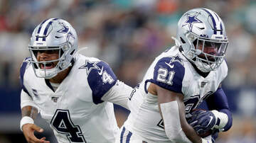 Dallas Cowboys - Cowboys Win Third Straight, Beat Dolphins
