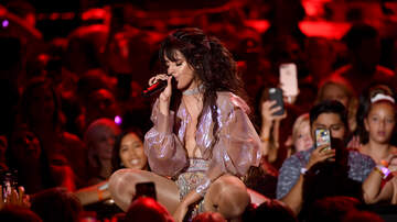J Will Jamboree - It's official: 3 Latin GRAMMY Nominations for Camila Cabello
