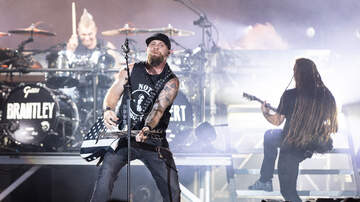 Photos - Brantley Gilbert Concert 2019
