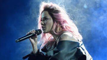 Entertainment News - Halsey Announces 'Manic World Tour': See The Dates