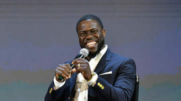 The Joe Pags Show - Kevin Hart home and ready to sue