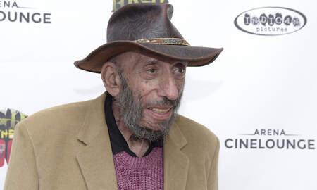 Rock News - Horror Icon Sid Haig Dead At 80