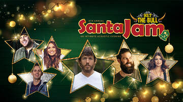 Santa Jam - Santa Jam Ticket and On Sale Info
