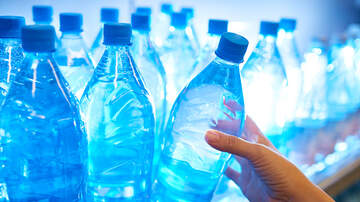 Alabama - Free Water Handed Out to North Bend Residents after E. Coli Scare