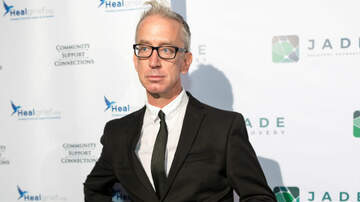 Entertainment News - Andy Dick Arrest Warrant Issued For Alleged Sexual Battery