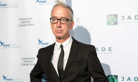 Trending - Andy Dick Arrest Warrant Issued For Alleged Sexual Battery