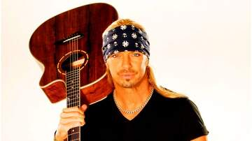 None - Rock 106.9 Presents: Bret Michaels At The Canton Palace Theatre