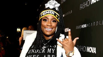 Trending -  Kamaiyah Arrested After Firing A Gun During A Movie Screening