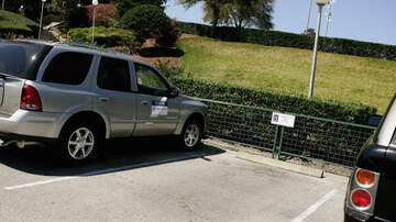 J Will Jamboree - Research says 'hunt' for a parking spot, don't just take first spot you see