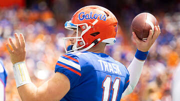 Open Mike - Is Kyle Trask the Quarterback of the Future for the Gators?