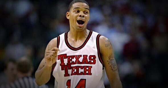 Former Texas Tech Basketball Star Andre Emmett Murdered in Dallas