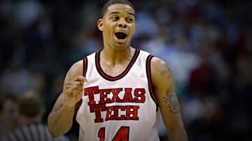 Breaking Sports News - Former Texas Tech Basketball Star Andre Emmett Murdered in Dallas