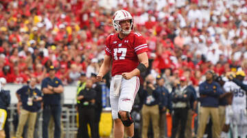 Wisconsin Badgers - Badgers players react to rout of Michigan on Saturday