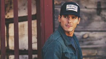 None - Granger Smith to Perform at Thirsty Cowboy!