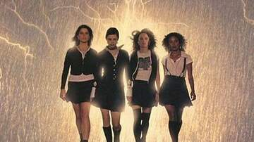 Suzette - 90's Cult Classic 'The Craft' Is Getting A Remake & I'm Freaking Out