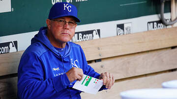 Sports Top Stories - Kansas City Royals Manager Ned Yost Announces Retirement