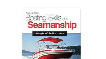 None - Public Boating Safety Skills and Seamanship Course in Reading PA 9/30-11/4