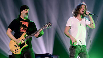 Trending - New Book Chronicles Complete Story Of Soundgarden's Career